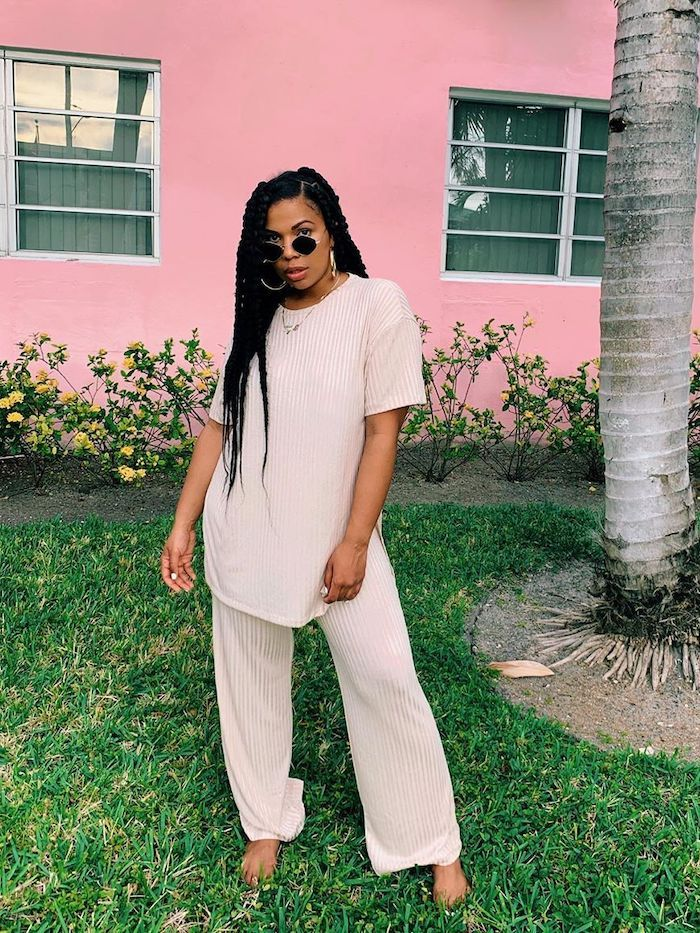 7 Cheap But Expensive Looking Vacation Outfits To Copy Who What Wear