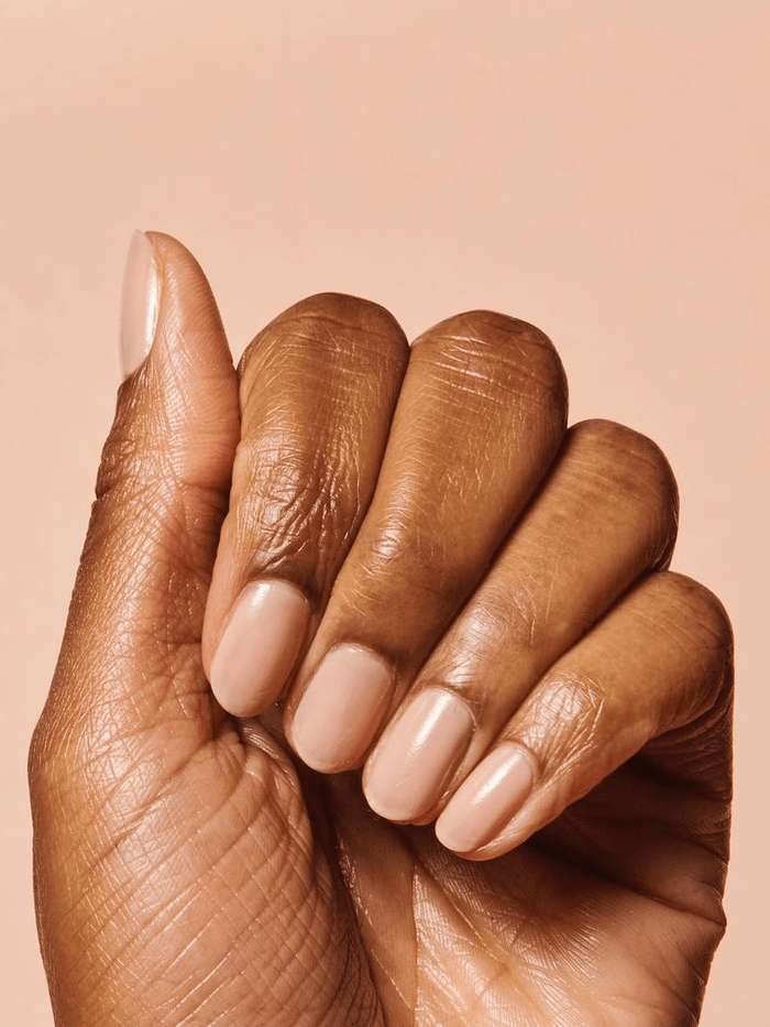 Summer Nail Colors For Brown Skin : summer, colors, brown, Colors, Tones