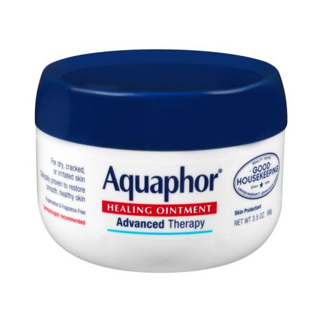 Aquaphor Advanced Therapy Healing Ointment Skin Protectant