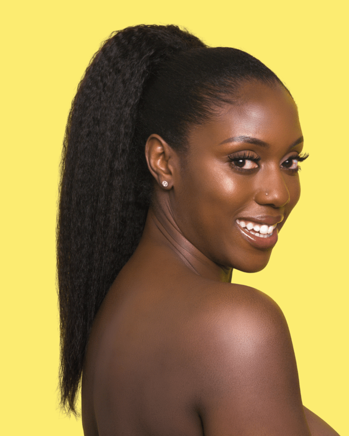 7 Easy Ponytail Hairstyles Courtesy Of Celeb Hairstylists Who