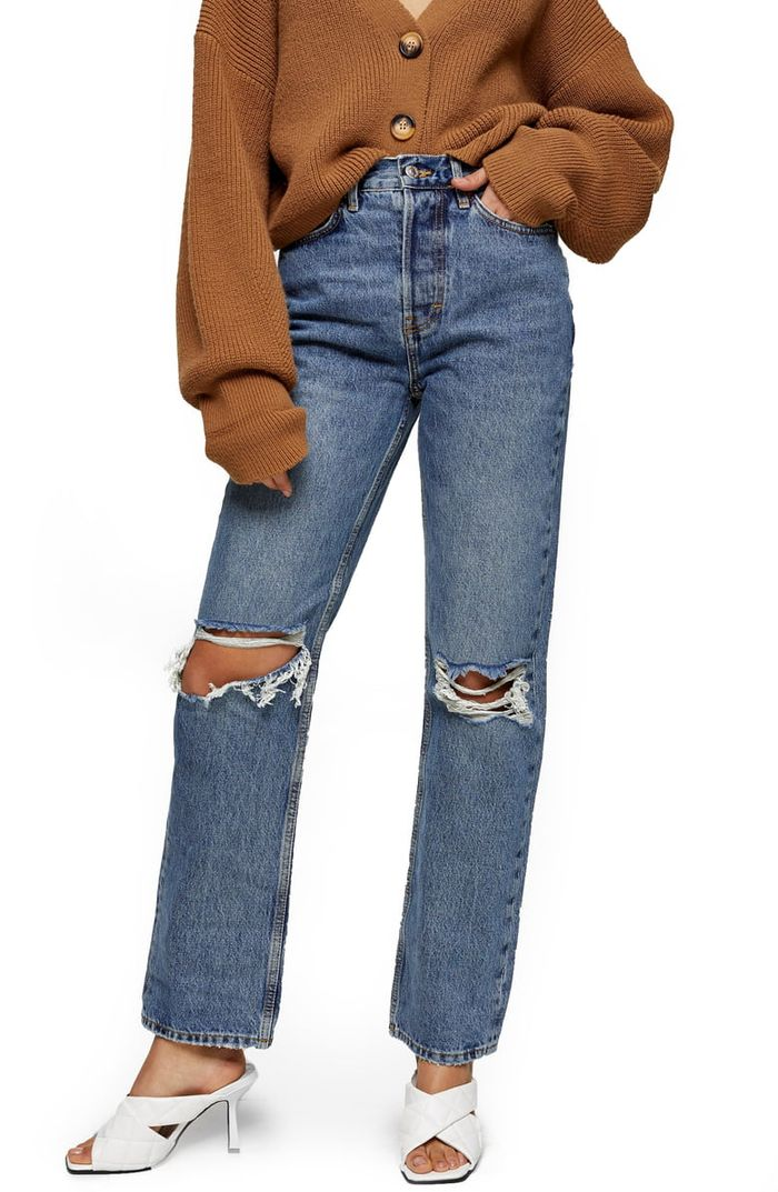 The Denim Trends That Are In and Out for 2021 | Who What Wear