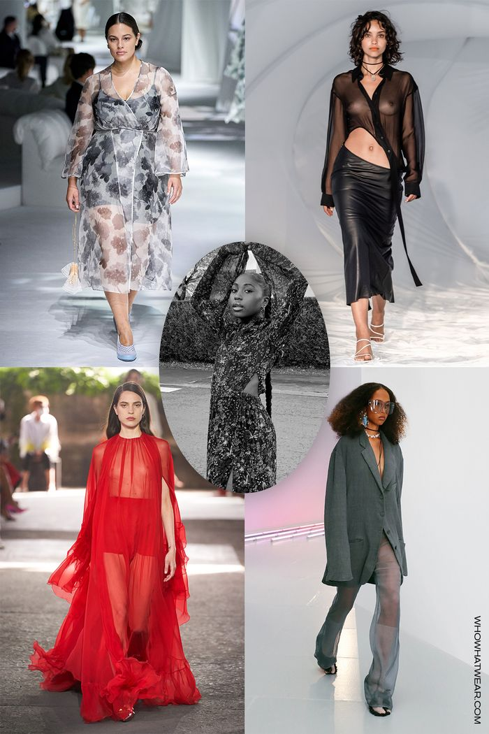 17 Women Agree These Are the Best 2021 Spring Trends | Who ...