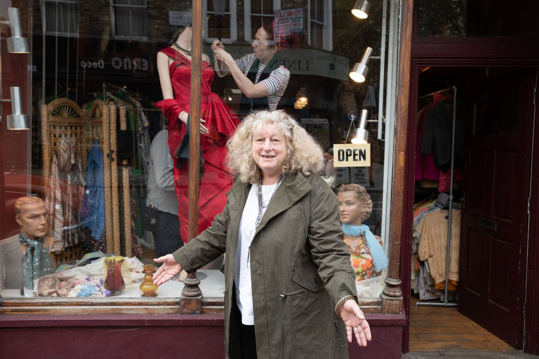 who what wear podcast jenny beaven 293510 1622243567203