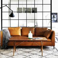 Sofa For Studio Apartment Grey Sofa Modern Studio ...
