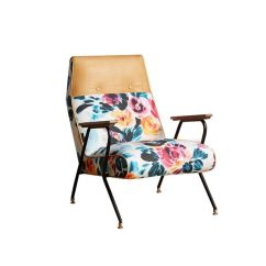 Blu Dot Real Good Chair Dining Room Chairs With Casters And Arms 10 Colorful Accent We're Eyeing   Mydomaine