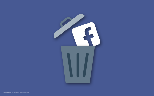 After Cambridge Analytica scandal: How to delete your Facebook account