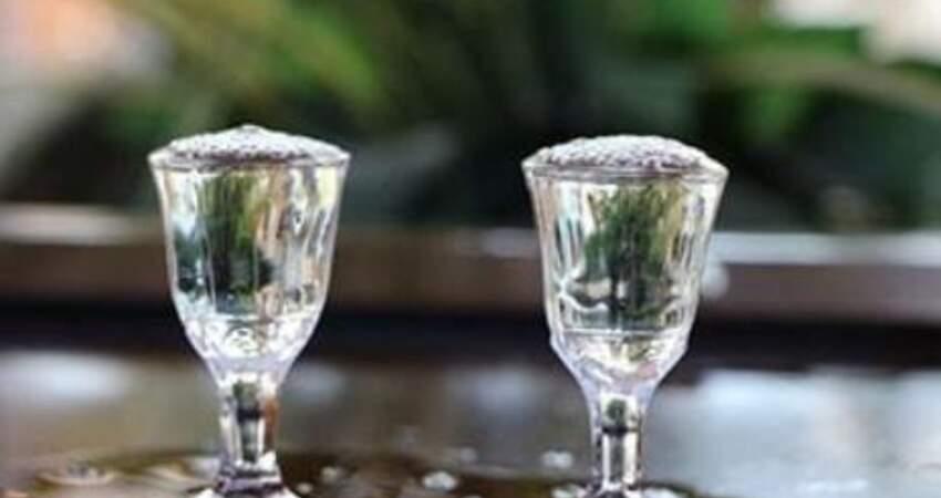 每天喝點白酒對身體有什麼好處?不管好壞。都不要過量飲用 EZP9 生活網