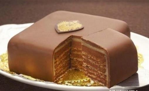 世界上最著名的10大蛋糕。你吃過哪幾種? ^^   雙下巴小姐   瘦身妙招、健康資訊、安心線上購物