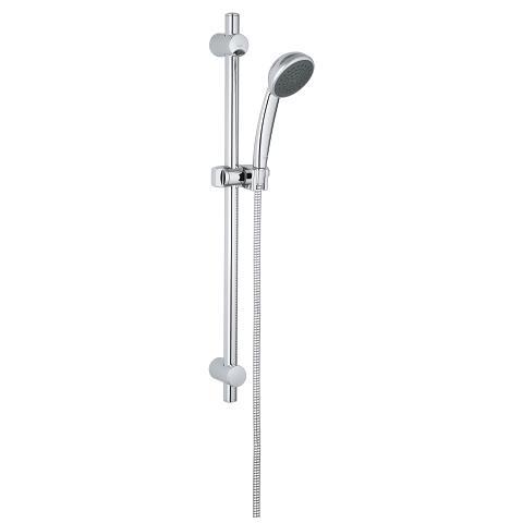 Vitalio Trend 90 Shower rail set 1 spray   GROHE 官方網站