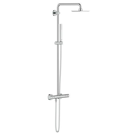 euphoria system 150 shower system with