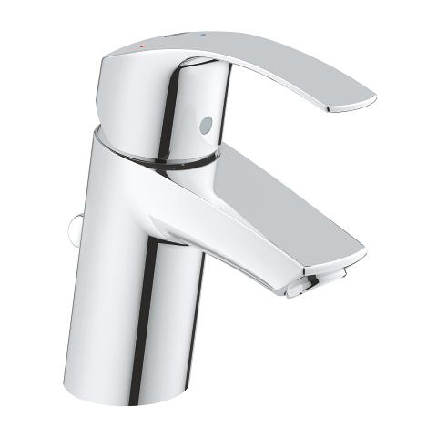 eurosmart mitigeur monocommande lavabo