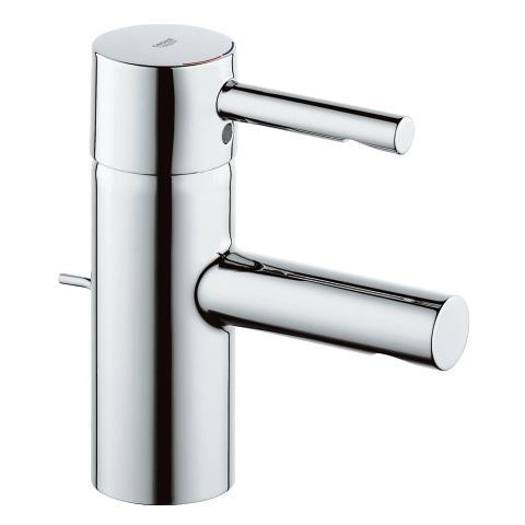 Essence Single-lever basin mixer 1/2″ S-Size   GROHE 官方網站