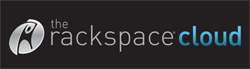 Powered by Rackspace Cloud Computing