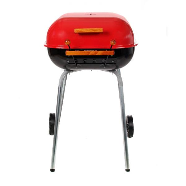 Meco Charcoal BBQ Grill