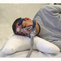 Nasal Pillow CPAP Masks FAQ | CPAP.com