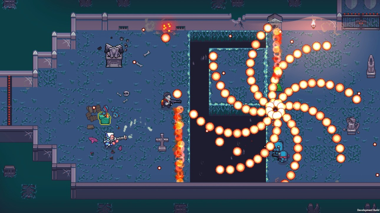 Rogue Star Rescue Free Download