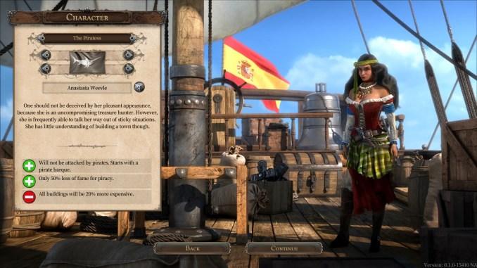 Port Royale 4 screenshot 1