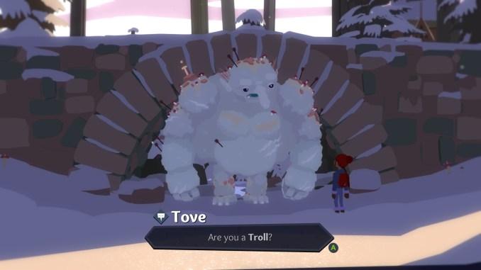 Röki screenshot 3