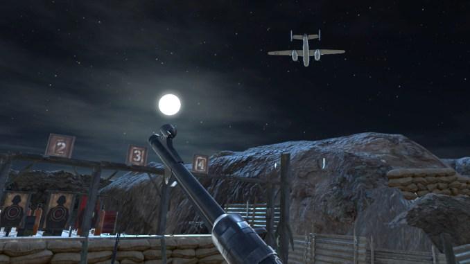 WW2 Zombie Range VR screenshot 1