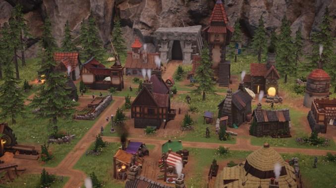 Distant Kingdoms screenshot 3
