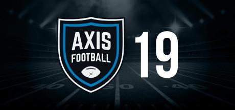 Axis Football 2019