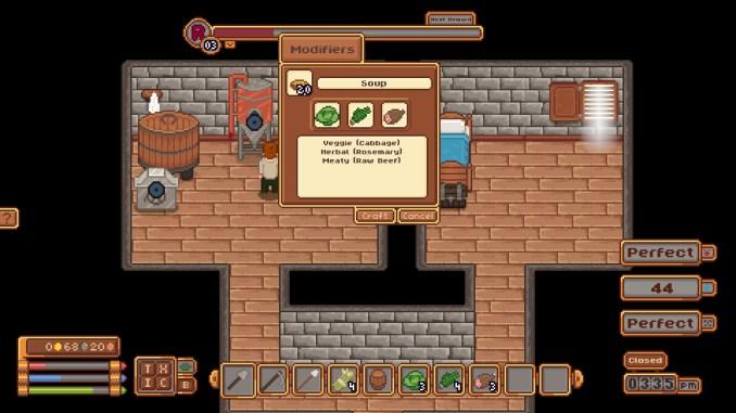 Travellers Rest screenshot 1