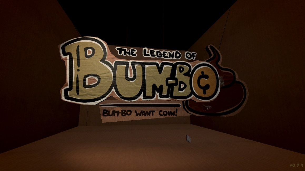 The Legend of Bum-Bo  PREVIEW