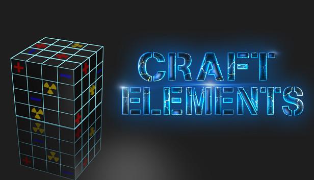 Craft Elements On Steam