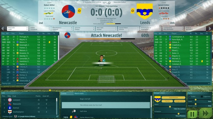 WE ARE FOOTBALL screenshot 1