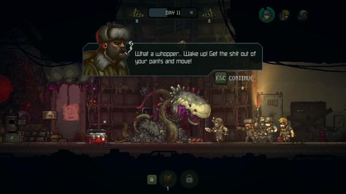 Until We Die screenshot 1