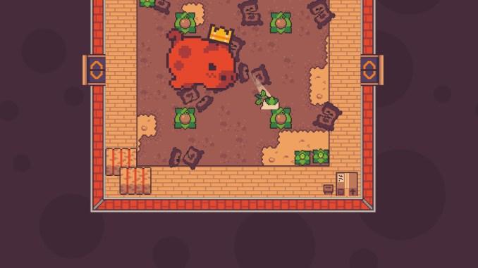 Turnip Boy Commits Tax Evasion screenshot 3