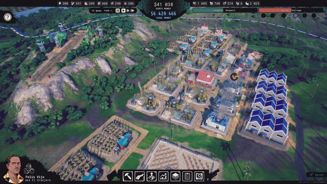 Cartel Tycoon  PREVIEW