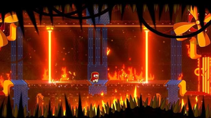 Sockventure screenshot 1