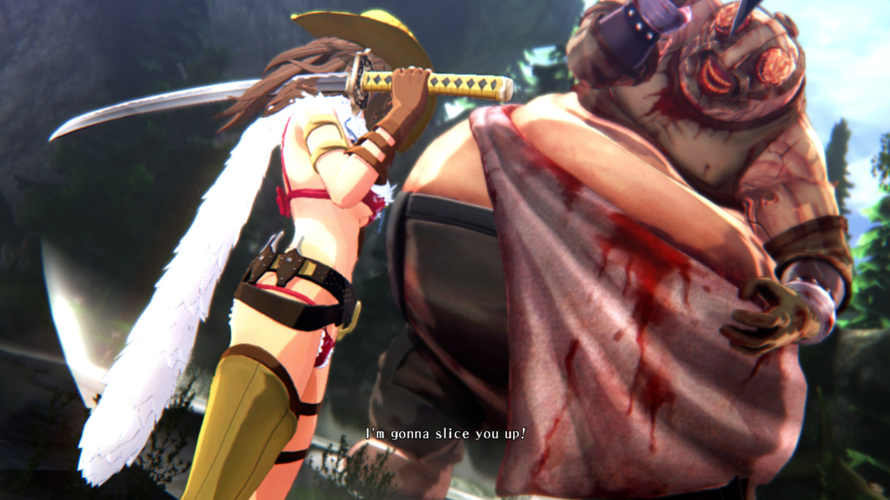 ONEE CHANBARA ORIGIN FULL CRACK