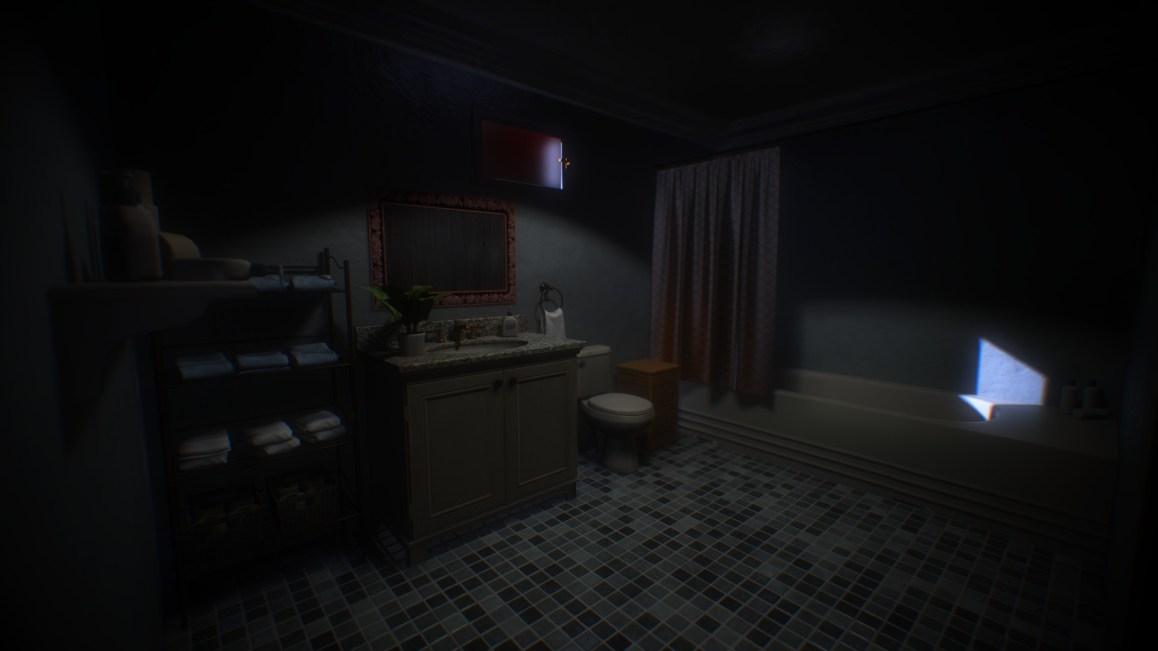 Evil Inside  PREVIEW