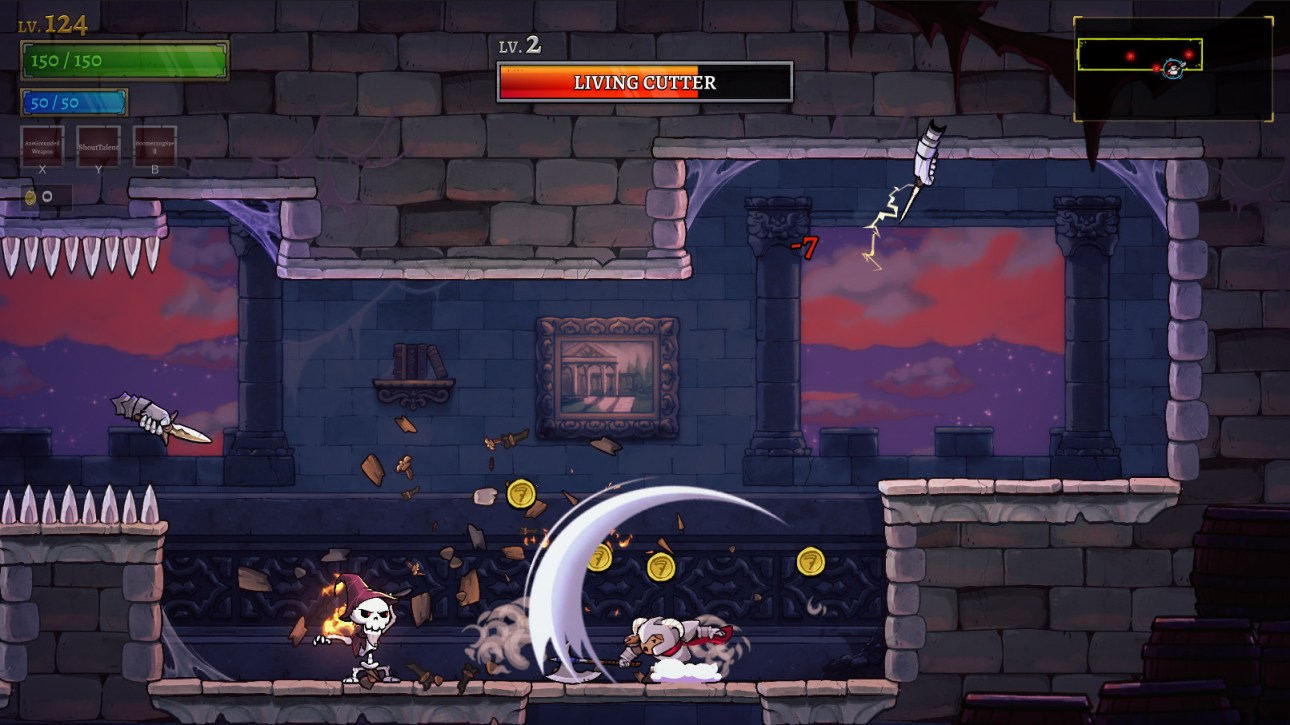 ROGUE LEGACY 2 THE FAR SHORES EARLY ACCESS FREE DOWNLOAD