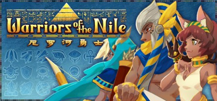 Warriors of the Nile Free Download