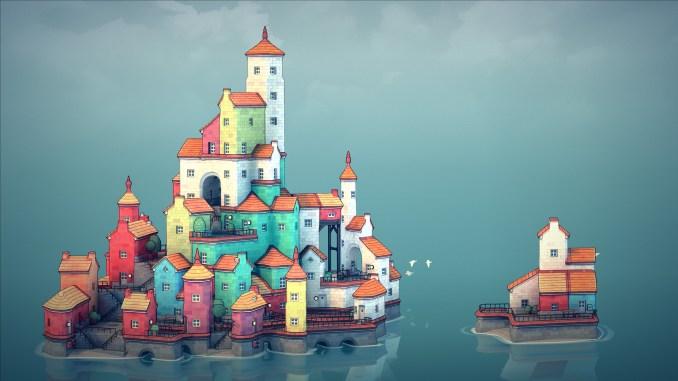 Townscaper screenshot 3