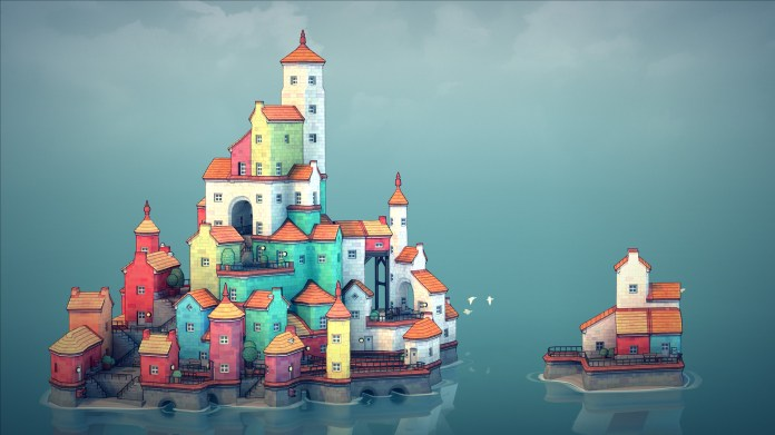 Townscaper on Steam