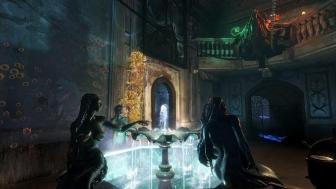 The Mansion screenshot 1