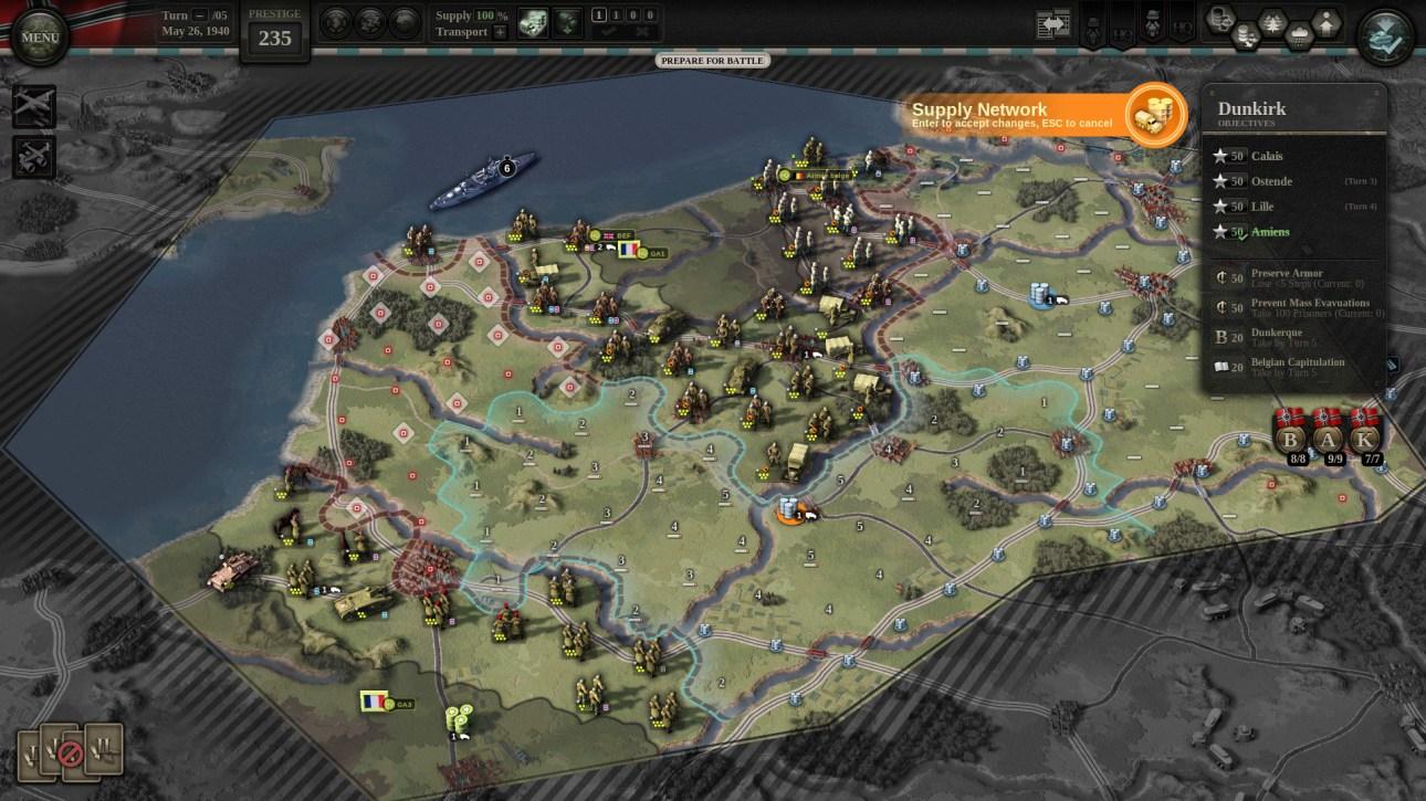 UNITY OF COMMAND II BLITZKRIEG FREE DOWWNLOAD