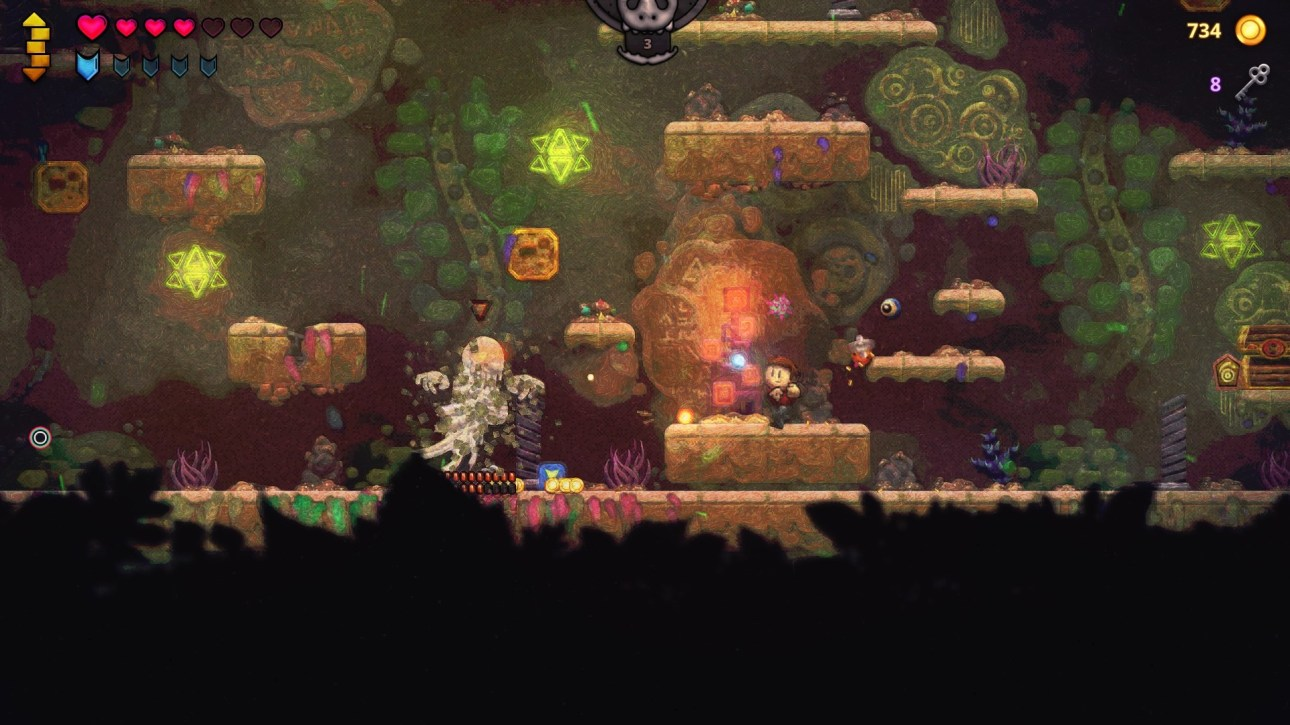 DUNGEON OF CLAY EARLY ACCESS FULL CRACK