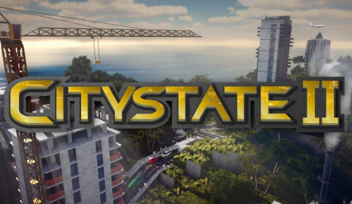 Citystate II on Steam