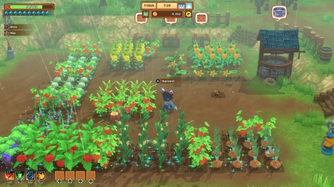 Kitaria Fables screenshot 2