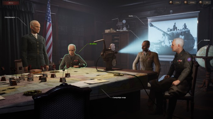 Strategic Mind: Fight for Freedom screenshot 3