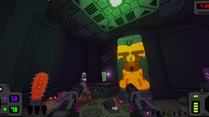 Viscerafest screenshot 2