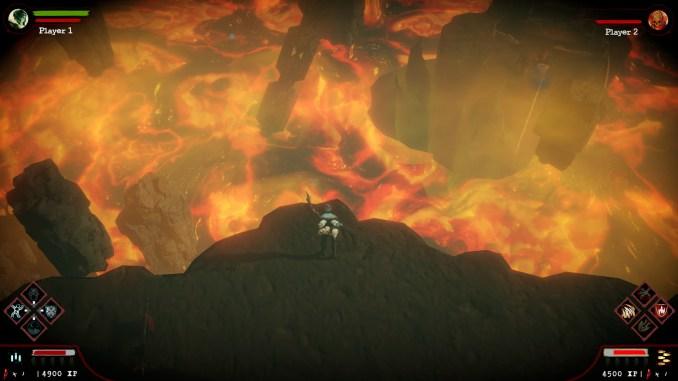 Mad Devils Screenshot 3
