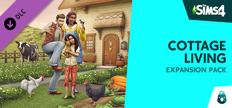 The Sims 4 Free Download (Incl. ALL DLCs + Cottage Living) v1.77.131.1030