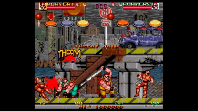 Retro Classix: Two Crude screenshot 3