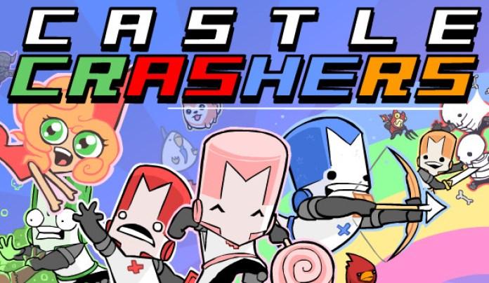 Castle Crashers® on Steam